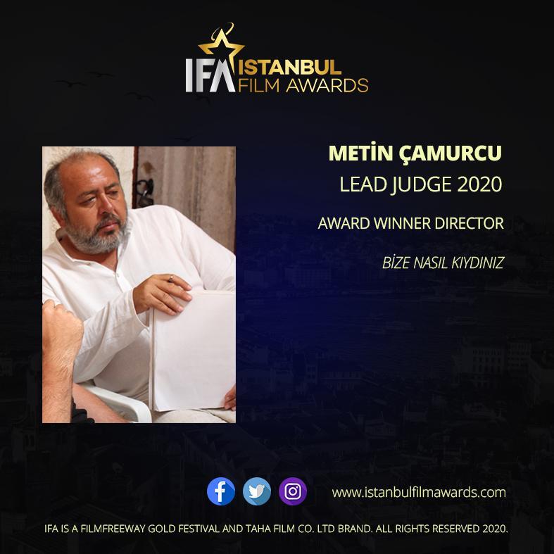 Metin Çamurcu