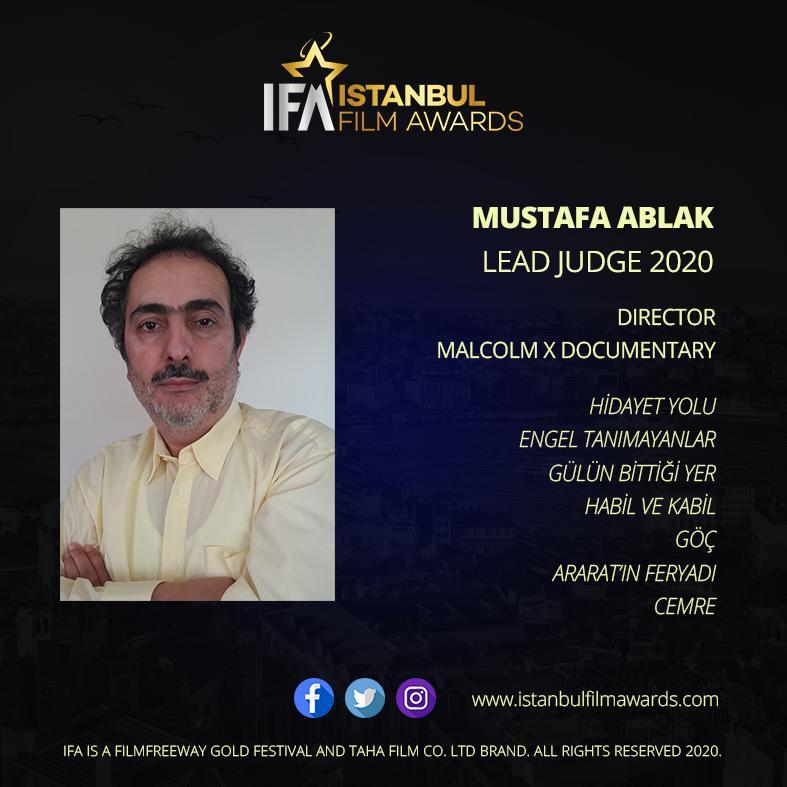 Mustafa Ablak
